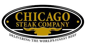 Chicago Steak Company Double